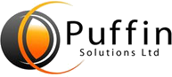 Puffin Solutions Logo